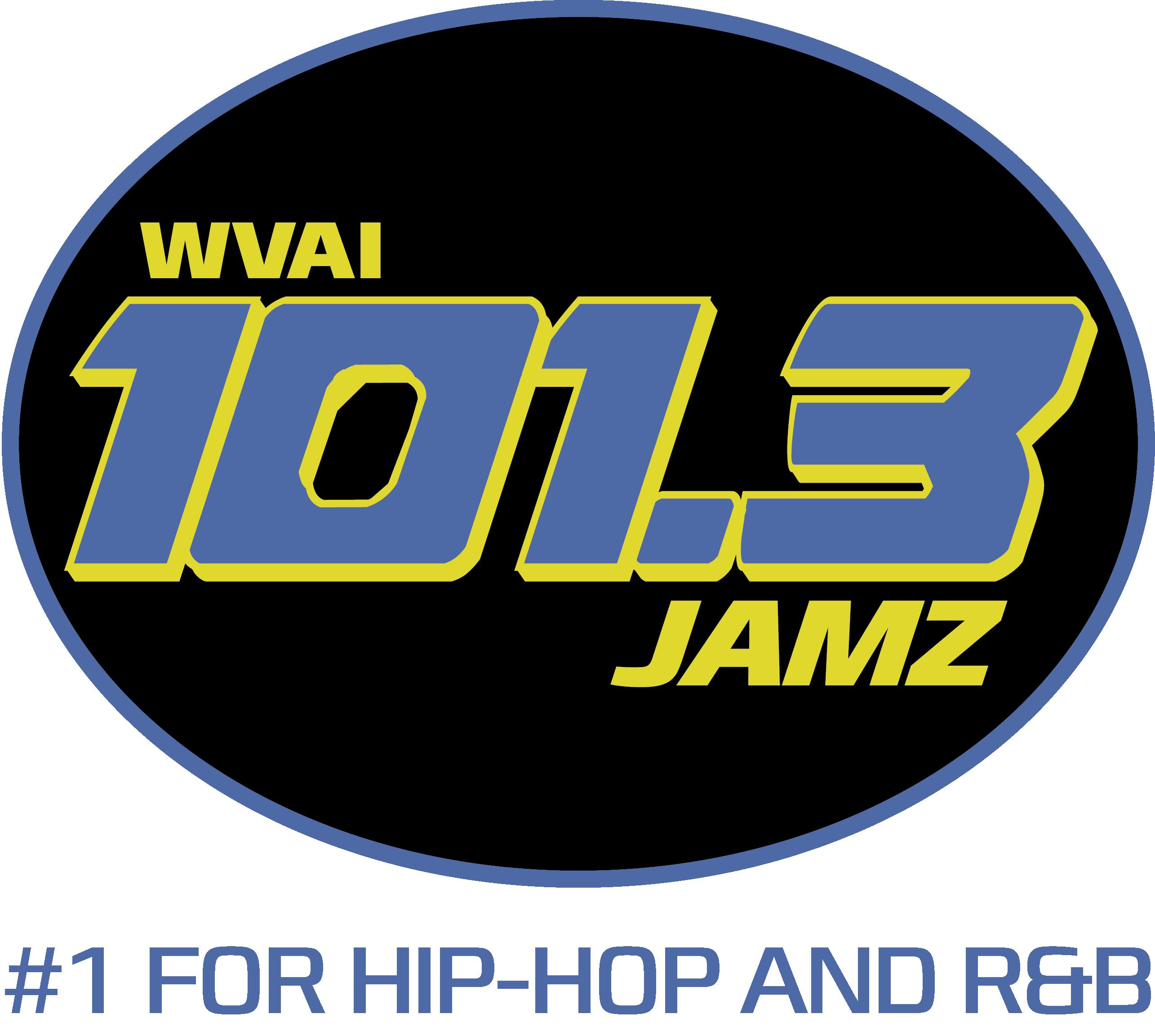 WVAI Logo